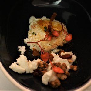 「アルザック」の卵料理